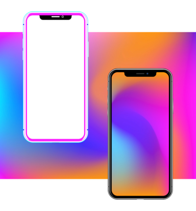 iPhone X Figma Mockup For Mobile Apps