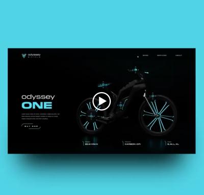 Free XD Odyssey Bicycle