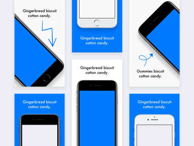 App Store Sceens Preview