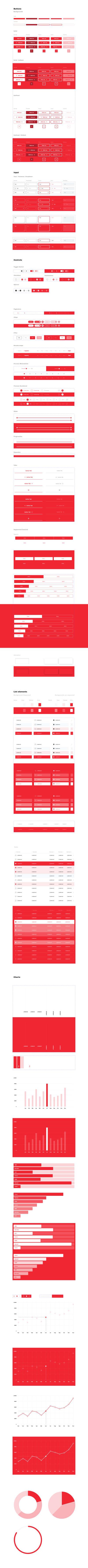 BUIK Free UI Kit for Figma