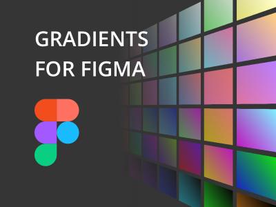 Figma Gradients