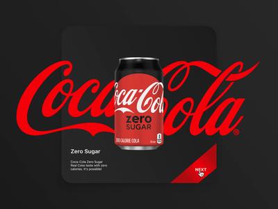 Coca-Cola Animation