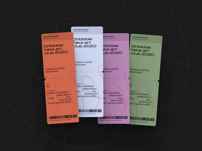 Easy Dribbble Invites Giveaway