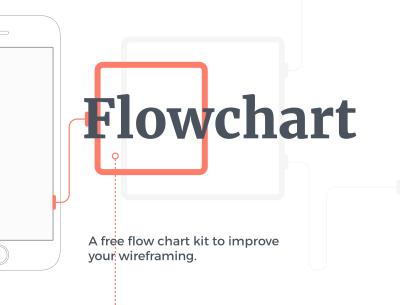 Flowchart Kit for Prototyping