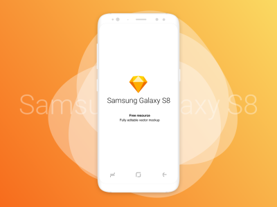 Free resource - Samsung Galaxy S8