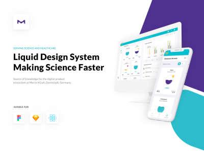 Liquid Design System for Figma
