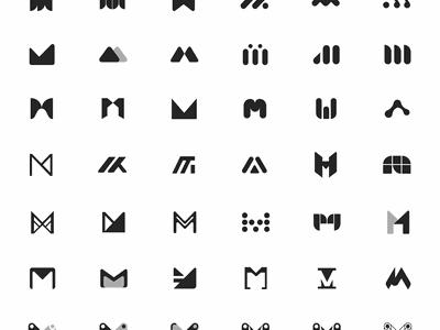 mottor logo drafts — free