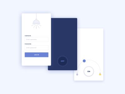 Smart Bulb App
