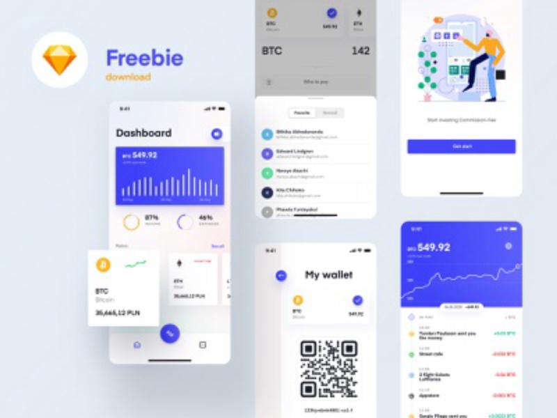 Freebie - Spend & Invest Cash