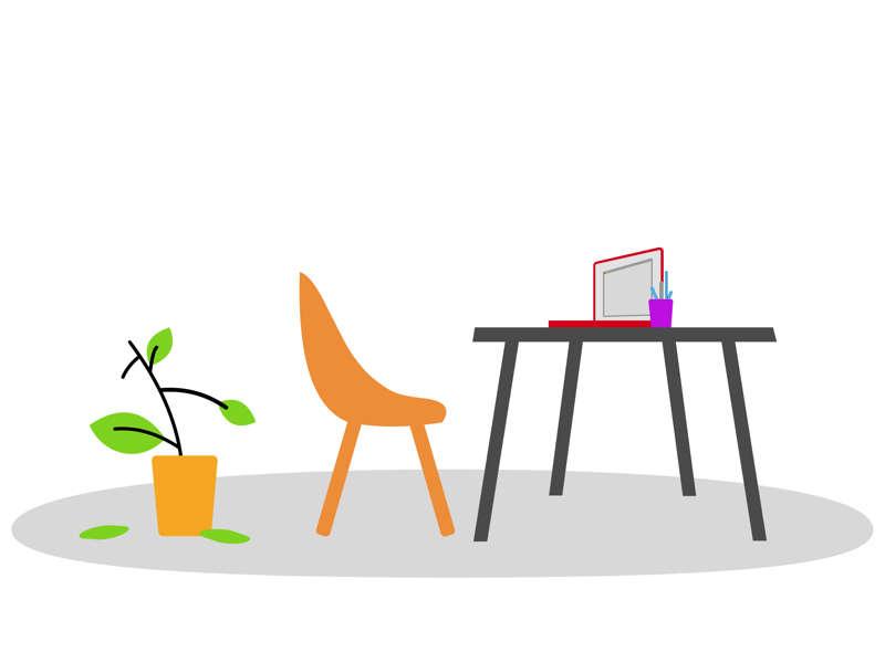 Sample Design - worktable