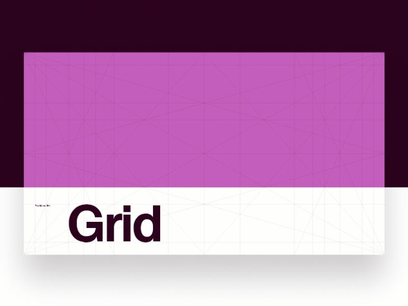 The Golden Grid